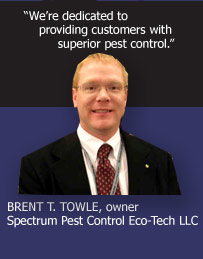 Quality Pest Control in Southeast Wisconsin